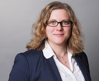 Sonja Tabeling Tax Consultant